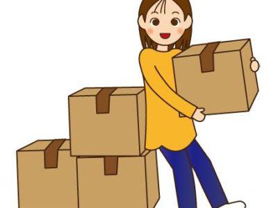 eBay輸出で使っている梱包資材 【国際eパケット EMS SAL】