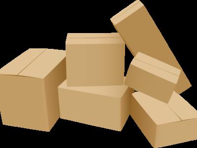 梱包資材で悩んでる方へ、軽くて丈夫な商品をご紹介。鳥居が常備している物です!